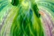 Ченнелинг:Крайон - ответ Иисуса