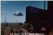 Существуют ли секретные базы пришельцев?