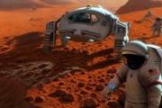 Марс колонизируют миллионеры?