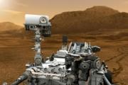 Марсианские хроники Curiosity: на Красной планете есть вода, сера и хлор