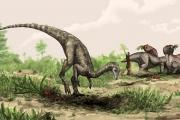 Выявлен, возможно, самый ранний динозавр