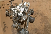 НАСА отправит нового робота на Марс в 2020 году