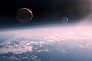 Будни космического колонизатора