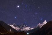 Мигающие звёзды – сигналы от инопланетян?