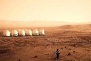 Mars One: Марс ждет своих первых жителей
