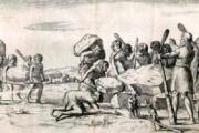 О теории семи рас Человечества, также о великанах