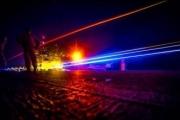 Боевой лазер - фантазия или технология?