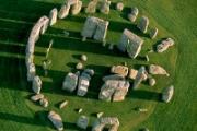 Стоунхендж - стройка веков и народов