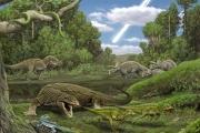 Астероид (если это был он) убил не только динозавров