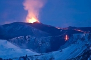 Орбитальные циклы Земли могут активизировать вулканы