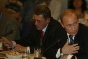 Медведев: «Президент знает про существование инопланетян». У Владимира Путина другое мнение
