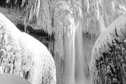 12 удивительных ледяных чудес природы