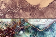На Титане обнаружен аналог Нила