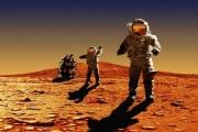 Китайские космонавты собираются посадить капусту на Марсе