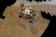 Язык за зубами: что нашло NASA на Марсе?