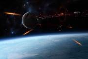 За последние пару дней два астероида прошли рядом с Землей