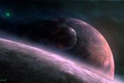 Звезда Апокалипсиса (Тифон) и три дня темноты