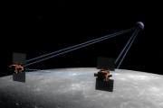 Зонды НАСА готовятся к высадке на Луну