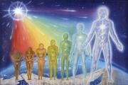Эзотерика:Возраст души