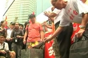 В Китае проходят массовые аресты сторонников культа Апокалипсиса