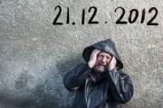 Религиозные деятели не разделяют опасений о конце света 21 декабря,а психиатры объяснили, почему люди ждут конца света