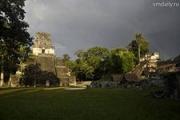 """Шаманы майя начали встречать """"конец света"""""""