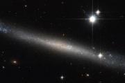 «Хаббл» прислал фотографию галактики Игла