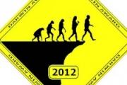Премия Дарвина - 2012