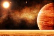 Обнаружены бактерии, которые способны жить на Марсе