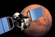 Вебка на Марсе