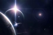 Редкая супер комета затмит Луну в 2013 году