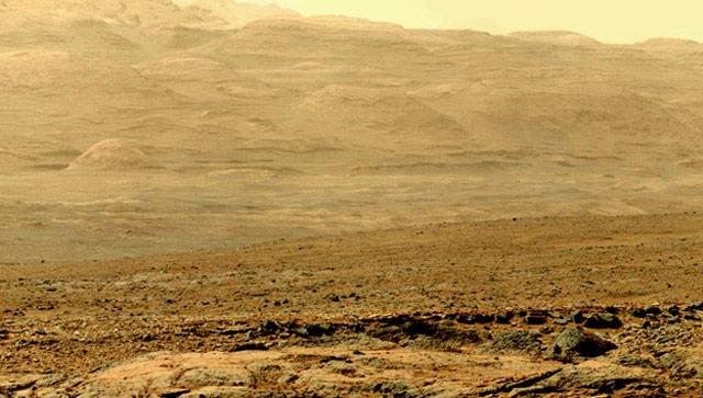 Марсоход curiosity готовится начать