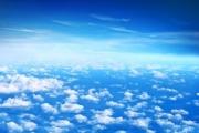 Отчего небо голубое?