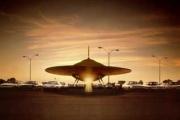 Тайная встреча в ООН: НЛО рассекретят в 2013 году!