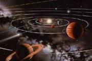 Странные спутники наших планет