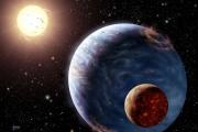 В 2013 году будет доказана жизнь за пределами Солнечной системы