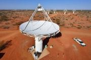 Австралийские ученые планируют обнаружить 700.00 новых галактик в 2013 году