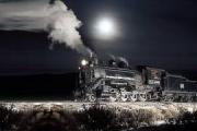 Эти поезда не придерживаются расписания
