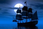 Невероятный случай с судном Морская звезда