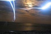 В аномалиях, НЛО и глюках виновато... море?
