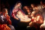 7 января 2013: Рождество Христово
