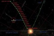 В этом году к Земле приблизится суперкомета