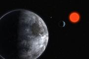 Ближайшие к нам красные карлики имеют как минимум одну землеподобную планету в зоне обитаемости