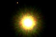 Сделана ещё одна попытка объяснить парадокс слабого молодого Солнца
