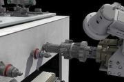 НАСА тестирует роботов для ремонта и заправки спутников на орбите