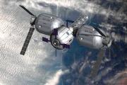 Надувной модуль появится на МКС