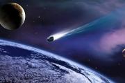 В феврале возле орбиты Земли пролетит астероид