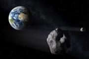 Земля готовится к встрече с новым астероидом в следующем месяце