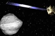 Европейское космическое агентство проведет испытание по изменению траектории потенциально опасных астероидов