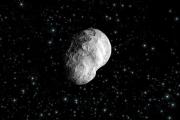 Ученые уверены, что астероид «Апофис» не столкнется с Землей в 2026 году
